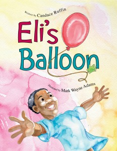Balloon Front Cover Marketing